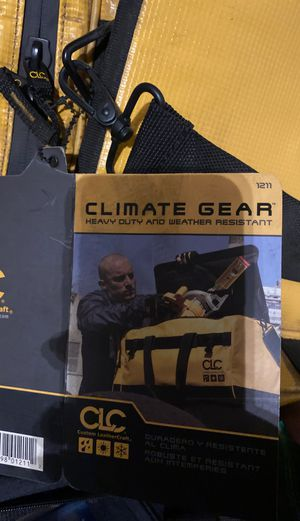 """CLC 25"""" Climate Gear Large Duffle Bag for Sale in Fremont, CA"""