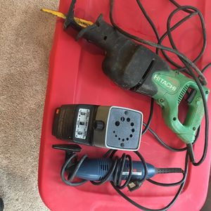 Power tools for Sale in Mount Jackson, VA