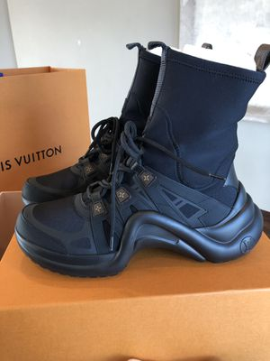 Louis Vuitton Archlight Sneaker %1000 authentic for Sale in Washington, DC