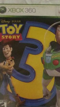 Toy Story 3 for Sale in Garden Grove,  CA
