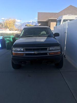 Chevy Blazer for Sale in Bluffdale, UT
