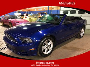 2014 Ford Mustang for Sale in Columbus, OH