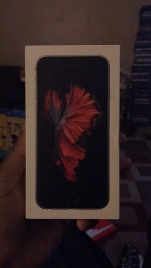 iPhone 6s rose gold with waterproof case for Sale in Grosse Pointe Park, MI