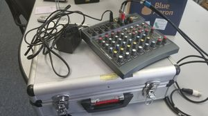 Spirit Folio Notepad pro 4 channel audio mixer for Sale in Tacoma, WA