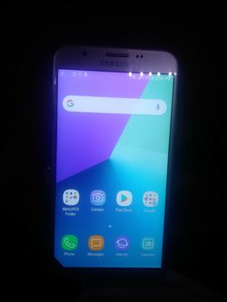 Samsung J7 Fully Unlocked For Any Carrier for Sale in Austin,  TX