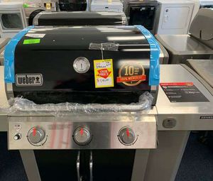 Brand New Genesis Weber Grill! 7P9 for Sale in Houston, TX