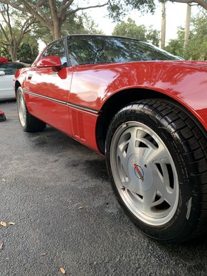 1988 Chevy Corvette for Sale in Fort Lauderdale, FL