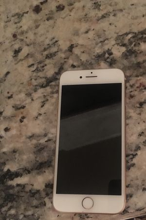 iPhone 8 AT & T for Sale in Carrollton, TX