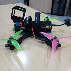 Source 1 Bnf RTF 4s Fpv Drone for Sale in Hollywood, FL
