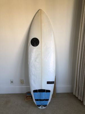 "5'8"" Thread Designs Surfboard for Sale in Oakland, CA"