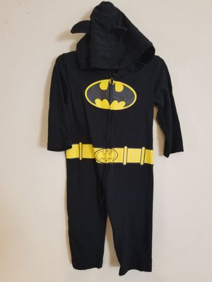 Batman costume for Sale in Apopka, FL