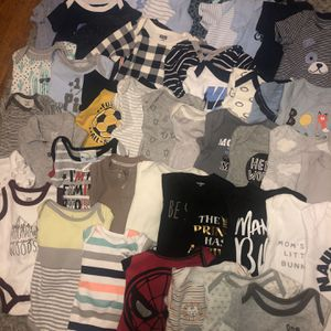 baby clothes for Sale in Andover, MA
