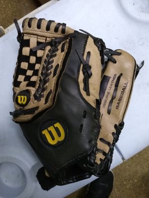 Size 11.5 baseball glove for Sale in Bloomingdale, IL