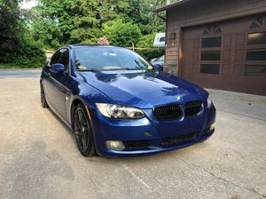 2007 BMW 335i for Sale in Bothell, WA