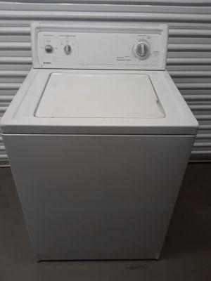 Kenmore washer heavy duty for Sale in Pico Rivera, CA