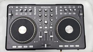 Numark MixTrack Pro Dj Equipment for Sale in Hollywood, FL