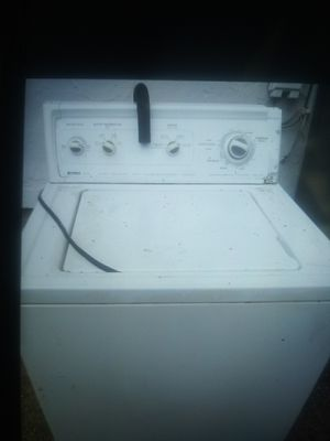 * Moving sale * Washer & Dryer set for Sale in Wichita, KS
