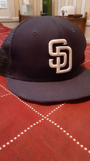 $15 YOUTH Padres SD Snapback * kids for Sale in La Mesa, CA