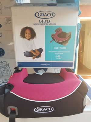 Booster seat graco for Sale in Fontana, CA