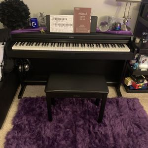 Brand New Yamaha Electric Piano for Sale in Dallas, TX