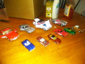 Collectable toy Corvettes for Sale in Lakeland, FL