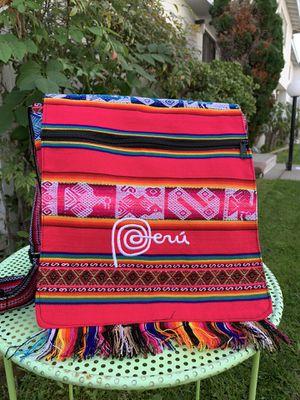 Handmade Crossbody bag for Sale in Torrance, CA