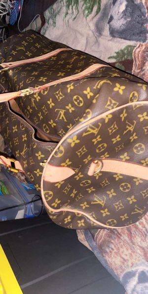 Louis Vuitton Duffel Bag for Sale in Phoenix, AZ