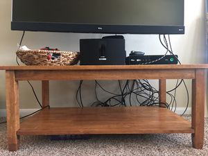 Coffee table for Sale in Georgetown, TX