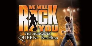Queen Musical Tickets!!! (October 14th) for Sale in Payson, AZ