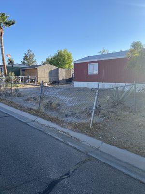 Se vende mobile home for Sale in Las Vegas, NV