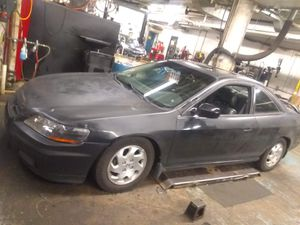 1999 Honda Accord Coupe for Sale in Chicago, IL