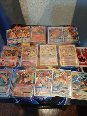 Pokemon card collection for Sale in Denver, CO