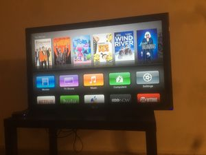 Apple TV generation 3 brand new basically everything in great condition works perfect ! for Sale in Smyrna, GA