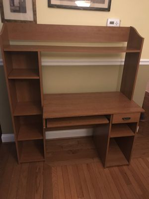 Computer Desk for Sale in Alexandria, VA