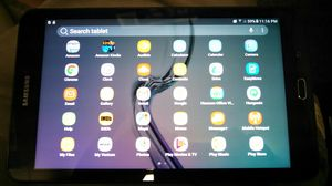 Samsung Galaxy 48 GB tablet PC android 7.1.1 for Sale in Omaha, NE