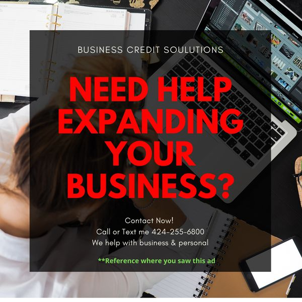 Business Credit Solutions