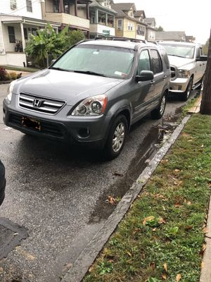 Honda CRV for Sale in Staten Island, NY