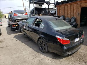 2005 BMW 545 PARTING OUT for Sale in Fontana, CA