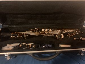 Used soprano saxophone for Sale in Lyndhurst, OH