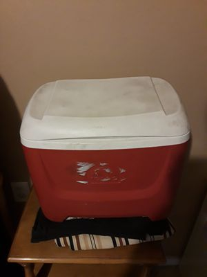 Ice Cooler for Sale in Phoenix, AZ