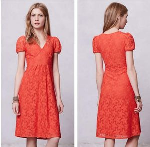 Anthropologie Leifnotes Dogflora Dress for Sale in Crandon, WI