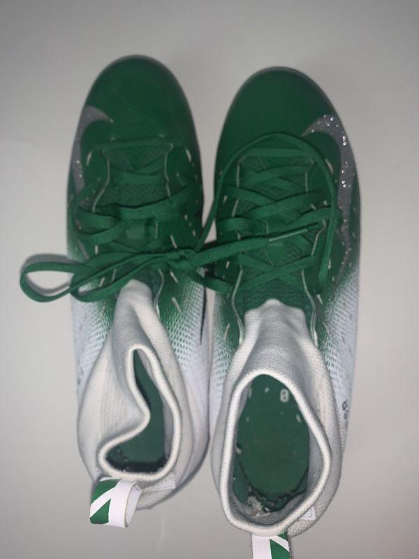Nike Untouchable Pro Sz 10