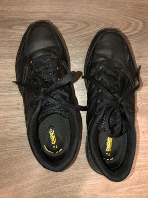 Tred safe non-slip shoes (work-related typically) for Sale in Corona, CA