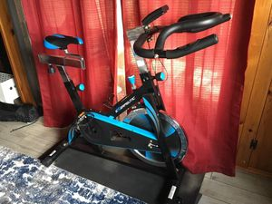 Exerpeutic Lx7 indoor cycling exercise bike for Sale in Gardena, CA