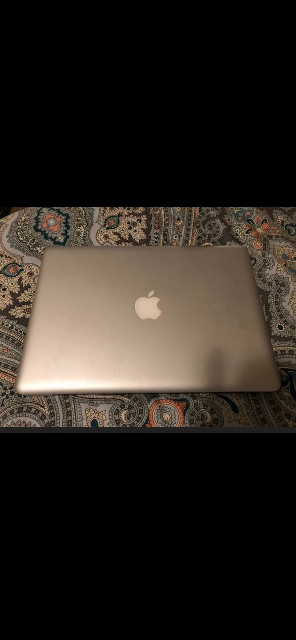 "MacBook Pro 13"" Mid-2010 Core 2 Duo"