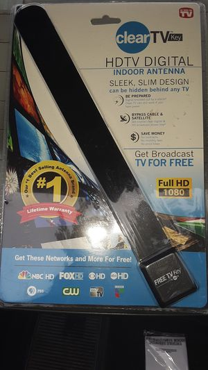Clear tv key for Sale in Normal, IL