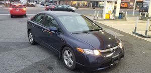 HONDA CIVIC EX 2006 for Sale in Gaithersburg, MD