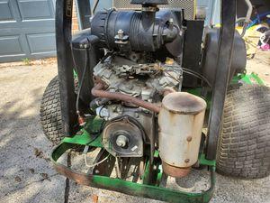 John deer lawn Tractor for Sale in Houston, TX