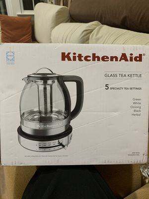 kitchen aid for Sale in Needham, MA