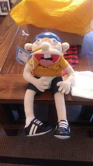 Jeffy Puppet (Brand New) for Sale in Smithfield, VA